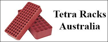 Tetra Racks Australia